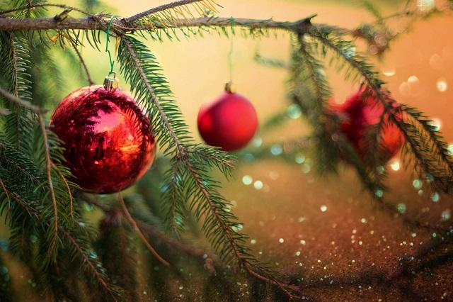 Two weeks until Christmas