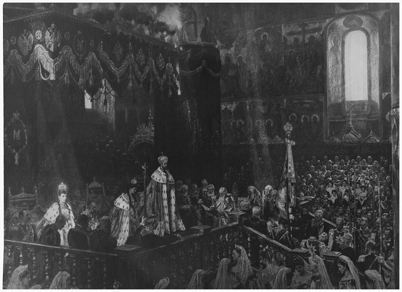 Coronation 2