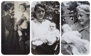 Difficulties in Childbirth