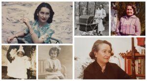 Tatiana, Tot, Mama, Mom, Mum, Nana