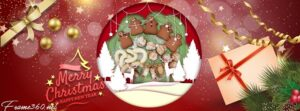 The five senses of Christmas; of memories and beginning traditions