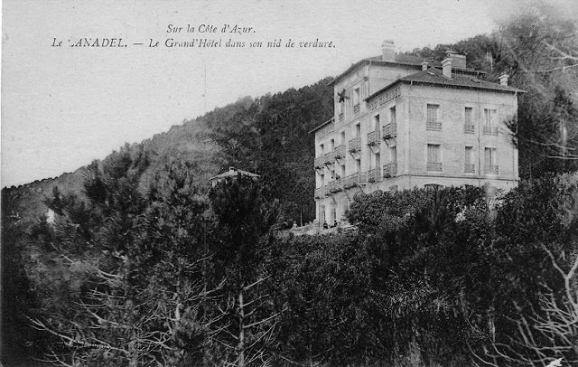 Their History in Pictures – the Woronoffs in Le Canadel, France