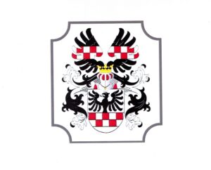 Read more about the article Coat of Arms – Fircks Family – Curiouser and Curiouser