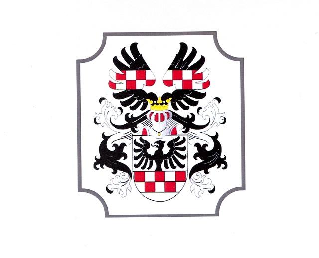 Coat of Arms – Fircks Family – Curiouser and Curiouser