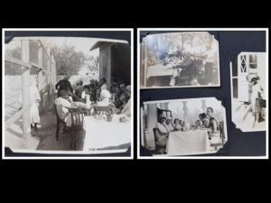 Read more about the article Family history mysteries – Who is in the photographs?