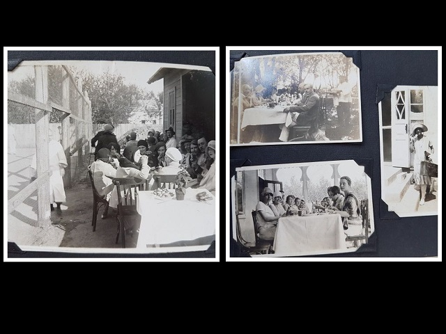 You are currently viewing Family history mysteries – Who is in the photographs?