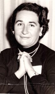 Read more about the article My mother was also an author; can the urge to write be inherited?