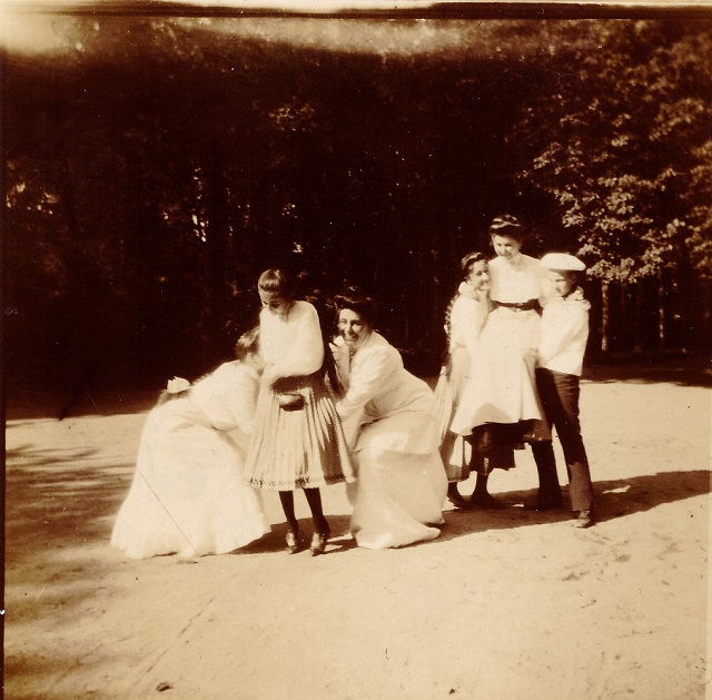 You are currently viewing Royal Romanov playmates of my grandmother